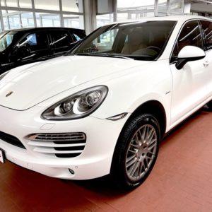 Porsche  Cayenne 3.0 Diesel *99.641 Km*Euro 5B*