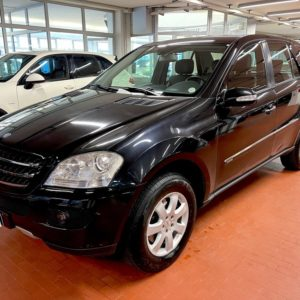 Mercedes-Benz  ML 280 CDI Chrome *124.000 km*