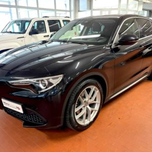 Alfa Romeo  Stelvio 2.0 Turbo 280 CV AT8 Q4 First Edition