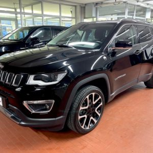 Jeep  Compass 2.0 Multijet II 4WD Auto. Limited Opening Edition