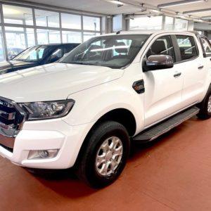 Ford  Ranger 2.2 TDCi *PREZZO NETTO* 4WD Doppia Cabina XLT 5 Pt