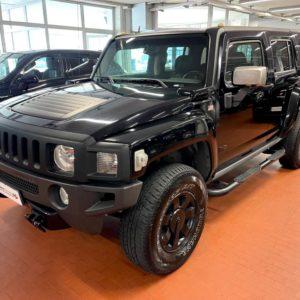 Hummer  H3 3.5 Auto. Luxury