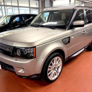 Land Rover  Range Rover Sport 3.0 SDV6 HSE *Gancio Traino*89.000 Km*