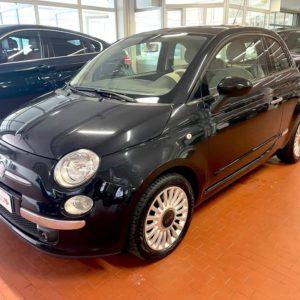 Fiat  500 1.2 Lounge *59.900 Km*
