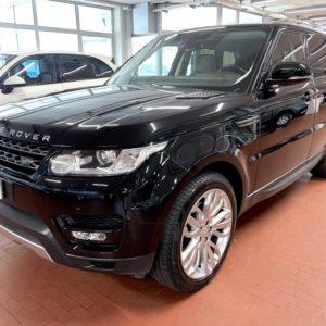 Land Rover  Range Rover Sport 3.0 TDV6 HSE *Euro 6*IVA Esposta*