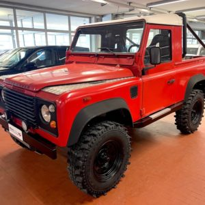 Land Rover  Defender 90 turbodiesel Station Wagon County