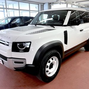 Land Rover  Defender 110 2.0 SD4 AWD Auto Opening Edition *3.881 Km*
