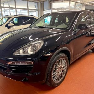 """Porsche  Cayenne 3.0 Diesel *Cerchi da 20""""*99.900 Km*"""