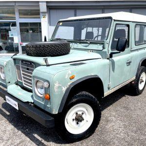 Land Rover  Defender 88 2.3 Diesel *ASI*