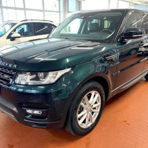 Land Rover  Range Rover Sport Range Rover Sport 3.0 TDV6 HSE Auto. *Euro 6*