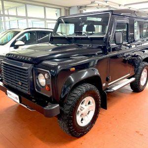 Land Rover  Defender 90 2.4 TD4 S.W. *4 Posti*