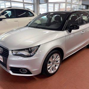 Audi  A1 SPB 1.4 TFSI S tronic Attraction