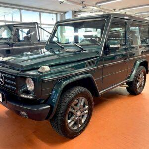Mercedes-Benz  G 320 CDI 3 Pt. Auto. *Corto*