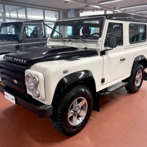 Land Rover  Defender 90 2.4 TD4 *Limited Edition*ICE*