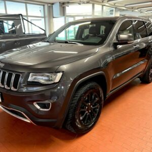 Jeep  Grand Cherokee 3.0 CRD Multijet II Restyling MY17 Limited*Euro 6*