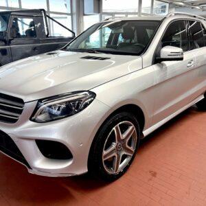 Mercedes-Benz  GLE 250 d 4Matic Premium Plus *AMG Pack*