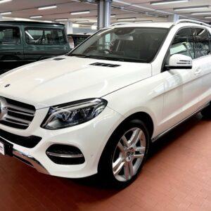 Mercedes-Benz  GLE 250 d 4Matic Exclusive Plus *IVA Esposta*