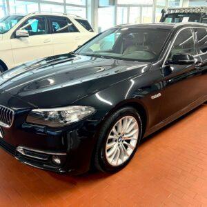 Bmw  520 d Touring Luxury Auto. *Euro 6*